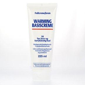 warming basiscreme